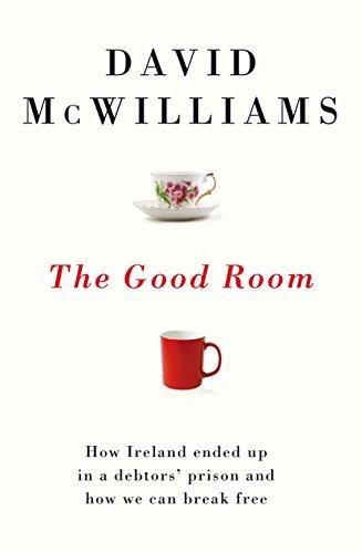 The Good Room: McWilliams, David