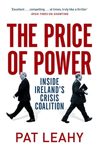 9781844882847: The Price of Power