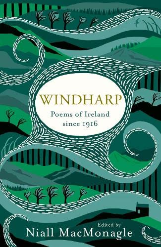 9781844883189: Windharp: Poems of Ireland since 1916