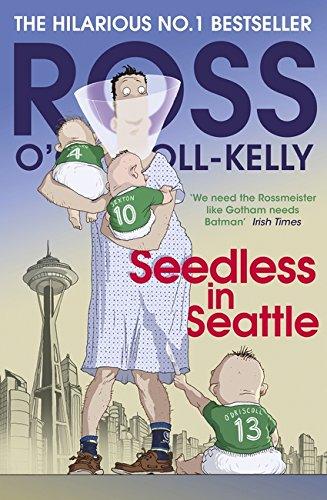 9781844883431: Seedless in Seattle