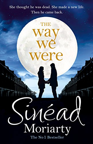 The Way We Were: Sinead Moriarty