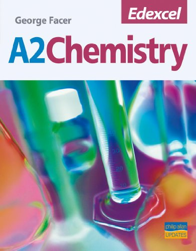 9781844892136: Edexcel A2 Chemistry