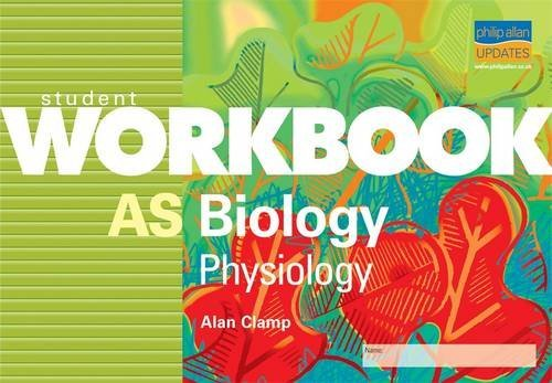 9781844895304: AS Biology: Physiology