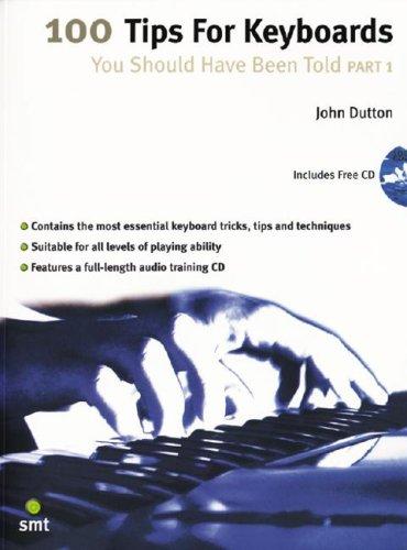 100 Tips For Keyboard Pt1: John Dutton