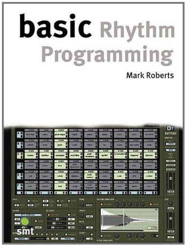 Basic Rhythm Programming (The Basic Series): White, Paul