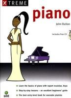 Xtreme Piano + Cd (Xtreme (Warner Brothers)): John Dutton