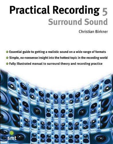 9781844920594: Practial Recording 5: Surround Sound (Practical Recording)