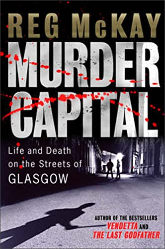 Murder Capital: Reg McKay
