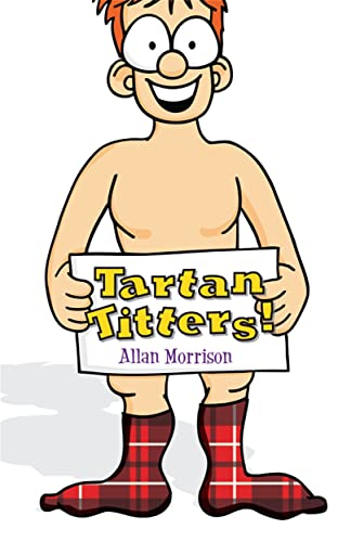 9781845022228: Tartan Titters!: The Ultimate Scottish Joke Book
