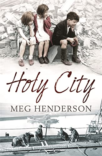 The Holy City: Henderson, Meg