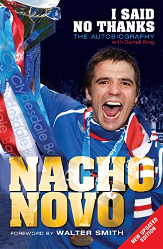 I Said No Thanks: Novo, Nacho