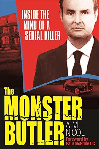 Monster Butler: Nicol, Allan
