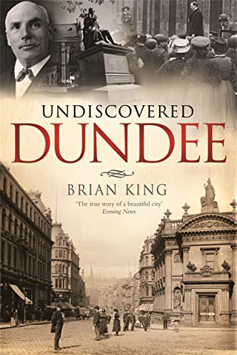 Undiscovered Dundee (1845023382) by Brian King