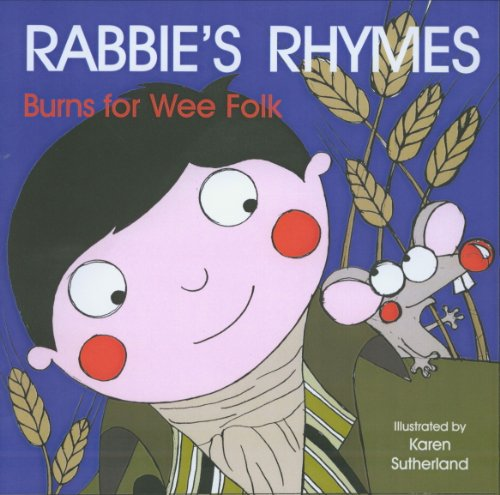 9781845023652: Wee Rabbie's Rhymes (Scots Edition)
