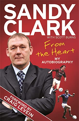 9781845024802: From the Heart: My Autobiography