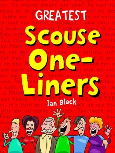 9781845024901: Greatest Scouse One-Liners