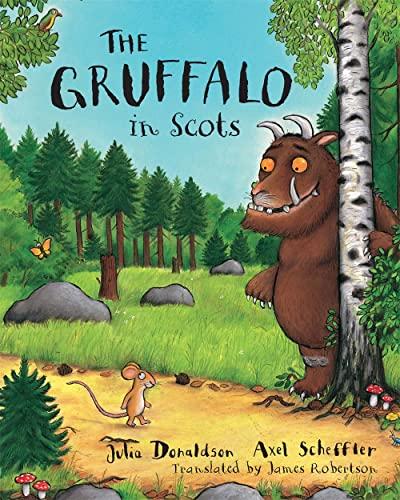 9781845025038: The Gruffalo in Scots