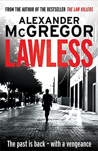 Lawless: Alexander McGregor