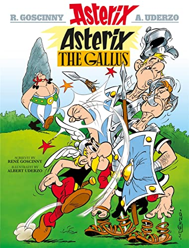 9781845028527: Asterix the Gallus (Scots) (Asterix Scots Language Edition)