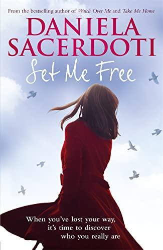 9781845029517: Set Me Free: 3 (Glen Avich)