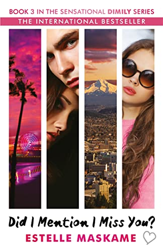 9781845029869: Did I Mention I Miss You? (The DIMILY Trilogy, Book 3) (Dimily Trilogy 3)