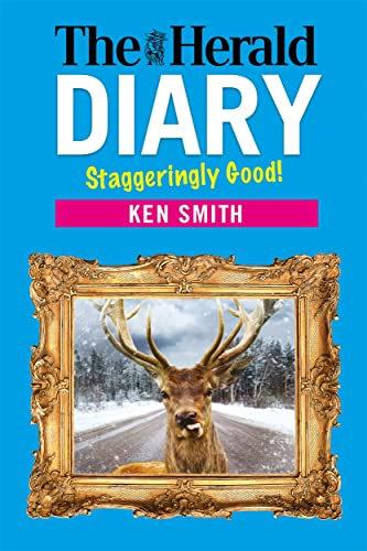 The Herald Diary 2015: Staggeringly Good: Smith, Ken