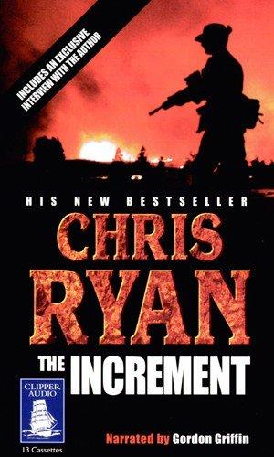 The Increment [Unabridged] - 13 CDs: Chris Ryan