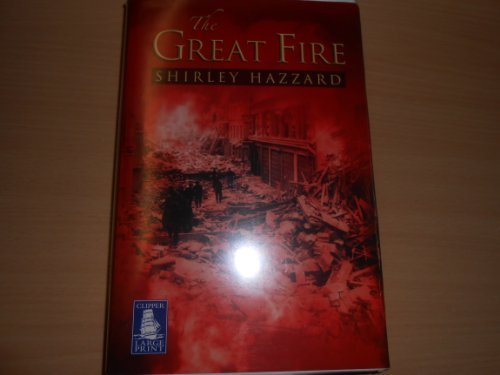 9781845056742: The Great Fire