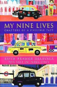 9781845057176: My Nine Lives: Chapters of a Possible Past [Large Print]