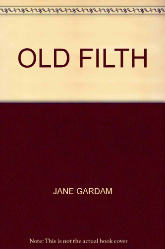 9781845057220: OLD FILTH