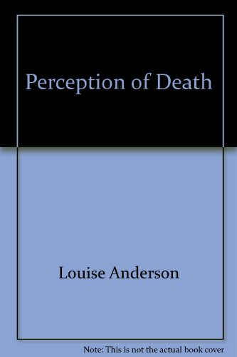 Perception of Death (9781845057398) by [???]