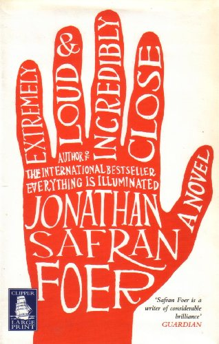 9781845058043: Extremely Loud and Incredibly Close [Large Print]