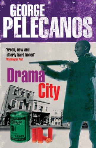 9781845058517: Drama City : A Novel