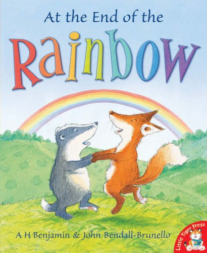 9781845060039: At the End of the Rainbow