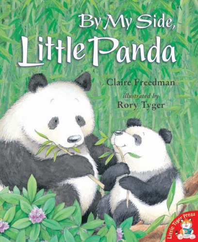 9781845060091: By My Side, Little Panda