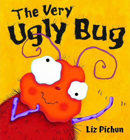 9781845060169: The Very Ugly Bug