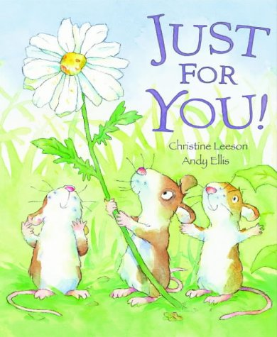 Just for You!: Christine Leeson, Andy