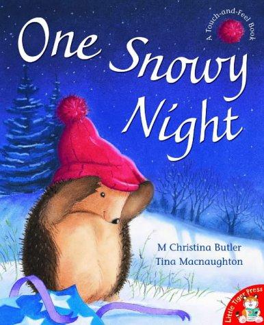 9781845060305: One Snowy Night