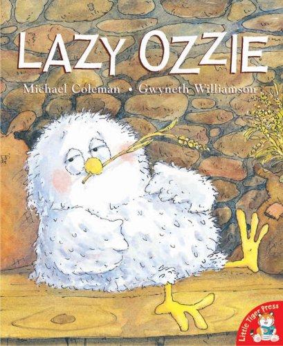 9781845060626: Lazy Ozzie