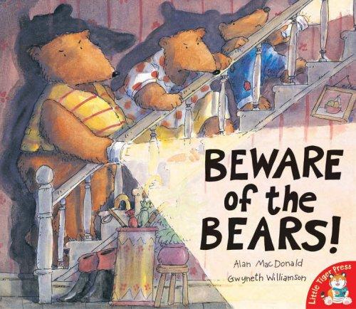 9781845060688: Beware of the Bears!
