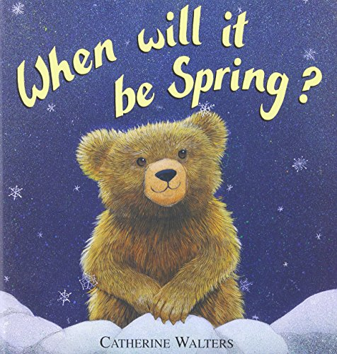 9781845060756: When Will It Be Spring?
