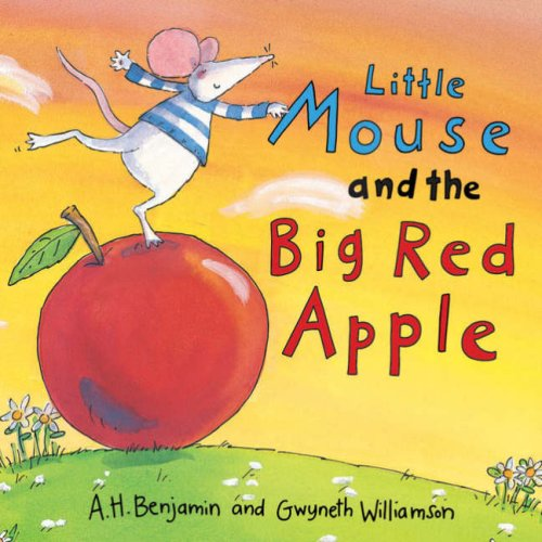 9781845060787: Little Mouse and the Big Red Apple