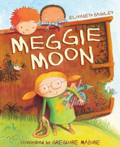 9781845060879: Meggie Moon (Ready Steady Read)