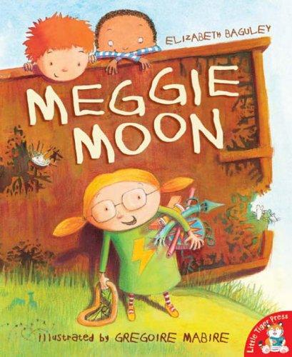 9781845060886: Meggie Moon