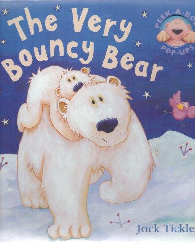 9781845061265: The Very Bouncy Bear