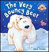 9781845061289: The Very Bouncy Bear (Peek-A-Boo Pop-Ups Series)