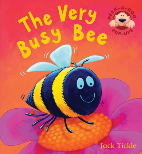 9781845061630: The Very Busy Bee