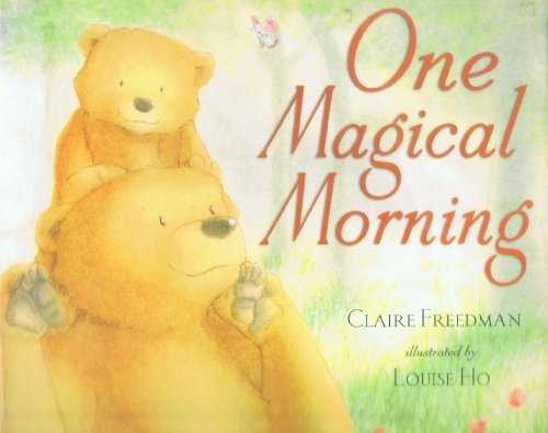 One Magical Morning