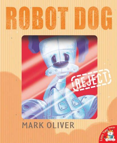 9781845061838: Robot Dog