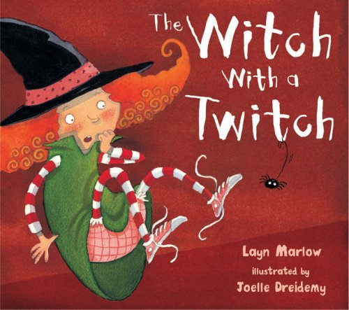 9781845061845: The Witch with a Twitch